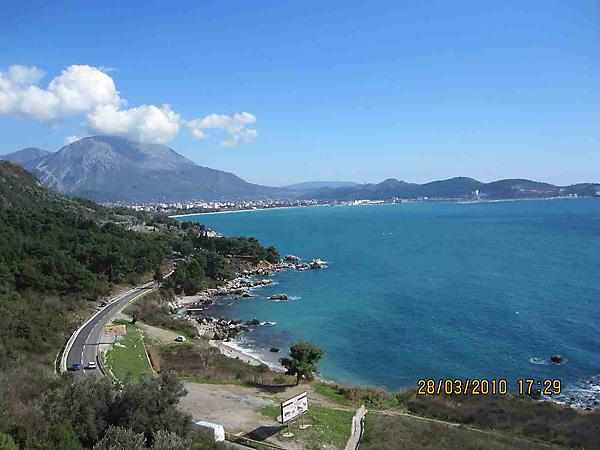 Продажа недвижимостей в черногории